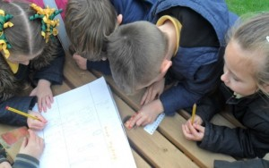 Yr 2 outdoor classroom 1